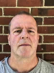 Mark Begg Papamechail a registered Sex Offender of Massachusetts