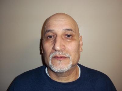 Edgardo Montes a registered Sex Offender of Massachusetts