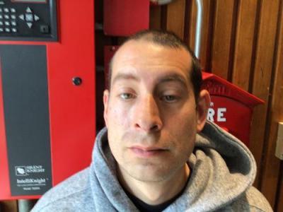 Collin Demaio a registered Sex Offender of Massachusetts