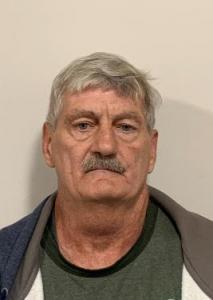 Richard Wayne Packer a registered Sex Offender of Massachusetts