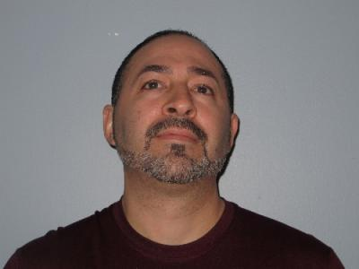 Carlos Quinones a registered Sex Offender of Massachusetts