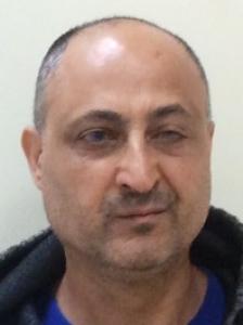 Termos Ahmed Ali a registered Sex Offender of Massachusetts