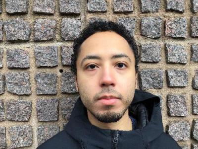 Asahel Sequeira a registered Sex Offender of Massachusetts