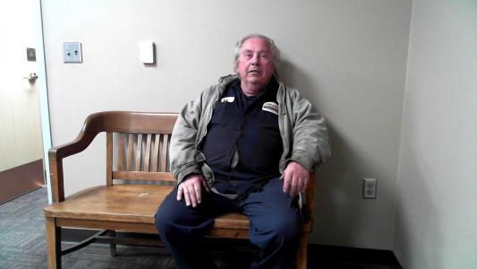 Gahl Robert Eudean a registered Sex Offender of South Dakota