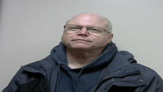Arnold Timothy Wayne a registered Sex Offender of South Dakota