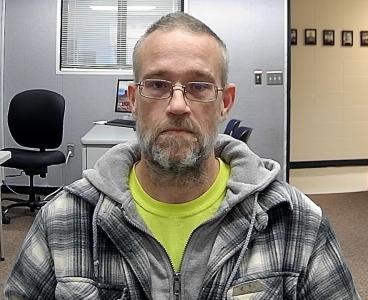 Gibson Eric Lee a registered Sex Offender of South Dakota