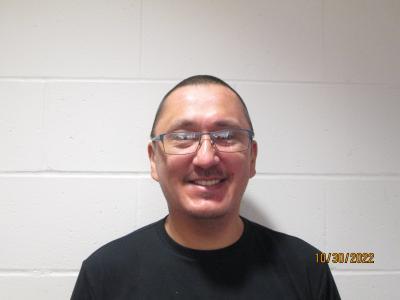 Goette Daniel Seth a registered Sex Offender of South Dakota