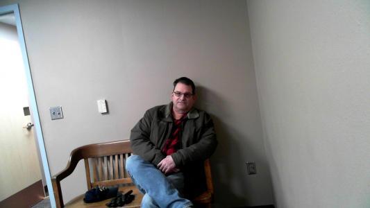 Gogolin Tad Eugene a registered Sex Offender of South Dakota