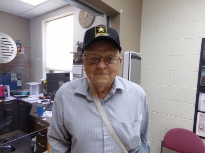 Gossel Lavern Roy a registered Sex Offender of South Dakota