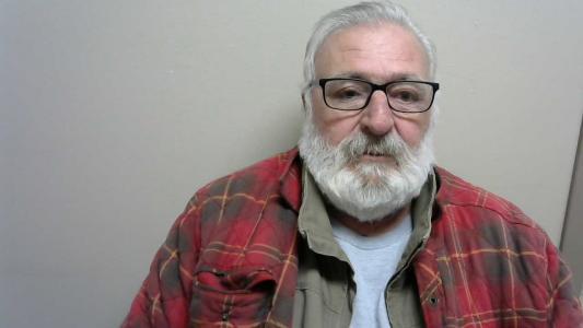 Asay David Blaine a registered Sex Offender of South Dakota