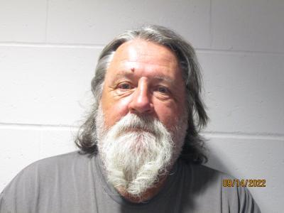 Grothaus Bruce Arthur a registered Sex Offender of South Dakota