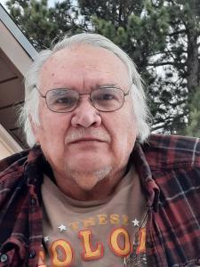 Hall Leonard Byron a registered Sex Offender of South Dakota