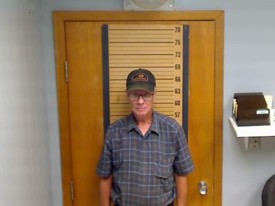 Hall Roger Dwight a registered Sex Offender of South Dakota