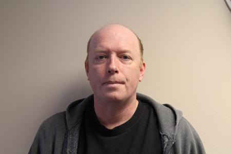 Hamilton Chad Michael a registered Sex Offender of South Dakota