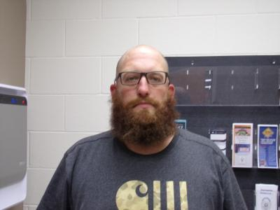 Thompson Jesse Vernon a registered Sex Offender of South Dakota