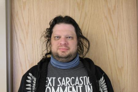Hebron Steven Ray a registered Sex Offender of South Dakota
