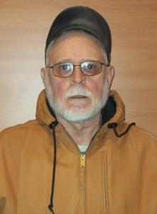 Heim Michael Patrick a registered Sex Offender of South Dakota