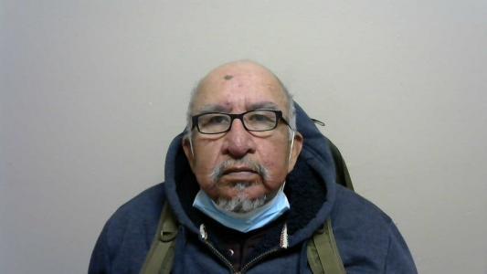 Badhorse Anthony Wayne a registered Sex Offender of South Dakota