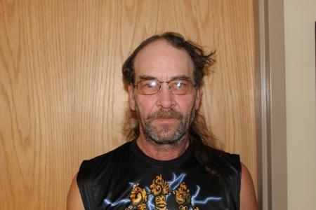 Hill Scott a registered Sex Offender of South Dakota
