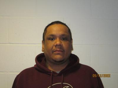 Hisgun Jared James a registered Sex Offender of South Dakota