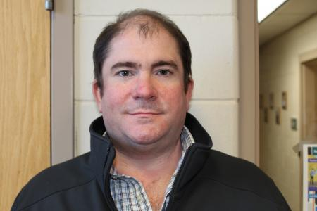 Allen Andrew Alfred a registered Sex Offender of South Dakota
