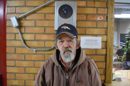 Hughes Stanley Lewis a registered Sex Offender of South Dakota