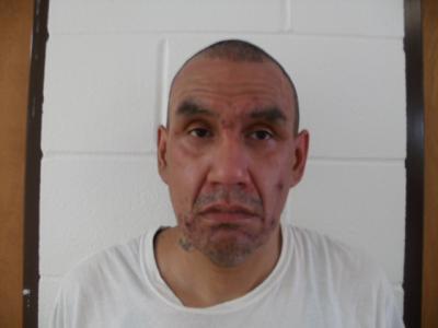 Ironshell Darryl Wayne Jr a registered Sex Offender of South Dakota
