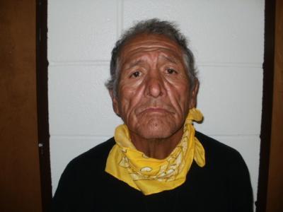 Ironshell John Louis Jr a registered Sex Offender of South Dakota