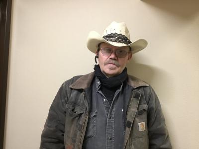 Irvine Charles Edward a registered Sex Offender of South Dakota