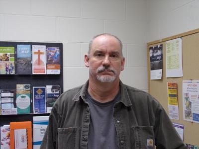 Jenkins Michael Scott a registered Sex Offender of South Dakota