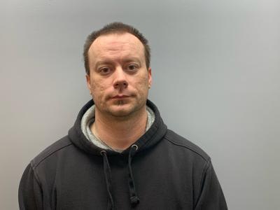 Johnson Kyle Curtis a registered Sex Offender of South Dakota