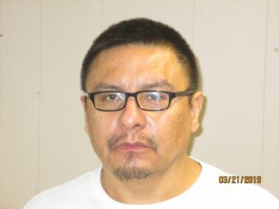 Jones Quincey Arnette a registered Sex Offender of South Dakota