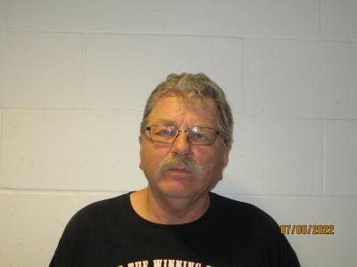 Just Michael Frank a registered Sex Offender of South Dakota
