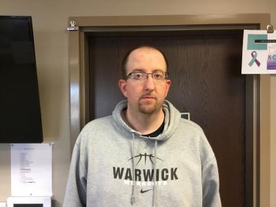 Keegan Kyle John a registered Sex Offender of South Dakota