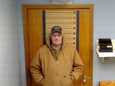 Keller Anthony Orville a registered Sex Offender of South Dakota