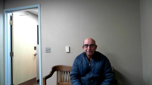 Kellogg Charles Robert a registered Sex Offender of South Dakota