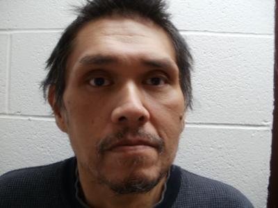 Killsinsight Orville Jesse a registered Sex Offender of South Dakota