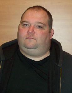 King Andrew Christopher a registered Sex Offender of South Dakota