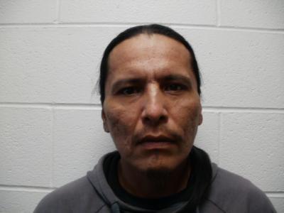 King Jason Michael a registered Sex Offender of South Dakota