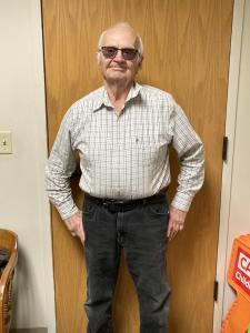 King Robert James a registered Sex Offender of South Dakota