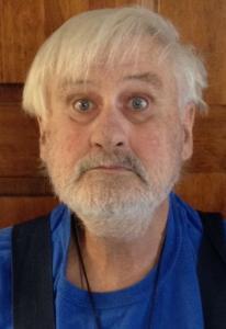 Kizer Donald Burdette a registered Sex Offender of South Dakota