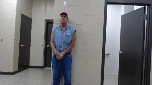 Koester Shawn William a registered Sex Offender of South Dakota