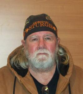 Konshak Michael Eugene a registered Sex Offender of South Dakota