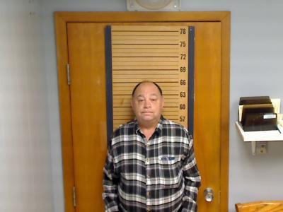 Kosse Frank Paul a registered Sex Offender of South Dakota