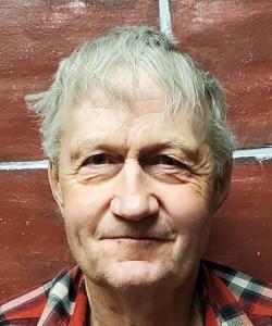Kroger Richard Lynn a registered Sex Offender of South Dakota