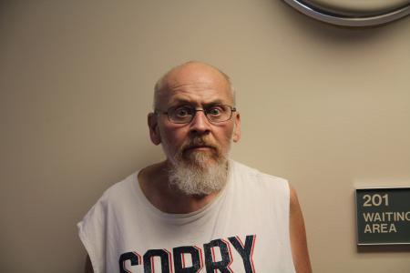 Kruger Kevin Paul a registered Sex Offender of South Dakota