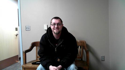 Barth Cody Allen a registered Sex Offender of South Dakota