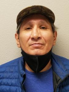 Laroche Douglas Todd a registered Sex Offender of South Dakota