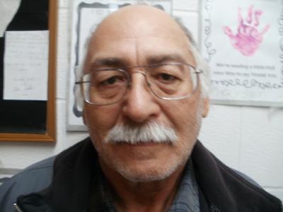 Larvie Lloyd Cleveland a registered Sex Offender of South Dakota