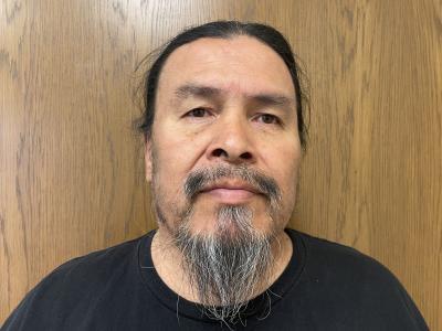 Lasthorse Cornelius Ellis a registered Sex Offender of South Dakota